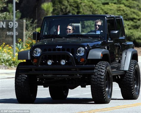 jeep convertible black spice girls return posh does the run in another
