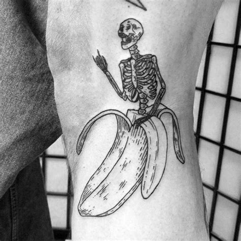 nice banana tattoo ideas  designs stocks golfiancom