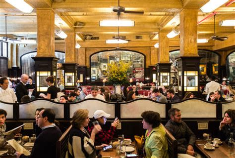 the door restaurant new york most nyc restaurants iconic places to eat in new