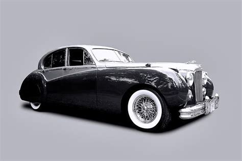 1953 Jaguar MK VII   Photography by Allen Beatty (my work ...