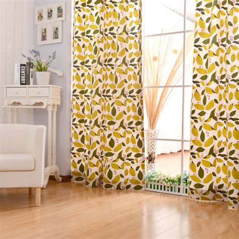 Patterned Curtains And Drapes - 20 curtain designs for 2018 pouted magazine