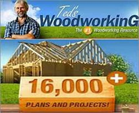 teds woodworking plans  secrets revealed  daily gossips  review
