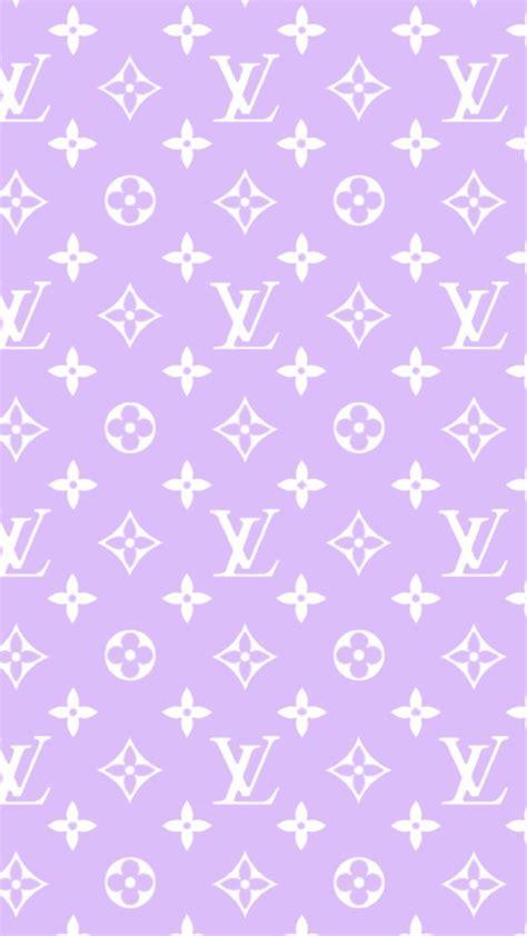 purple louis vuitton aesthetic wallpapers