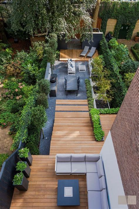 Landscaping Ideas For Sloped Backyard by 1000 Ideas About Sloped Backyard On Sloped