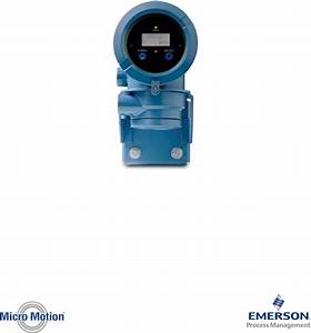Emerson Satellite Radio Mmi