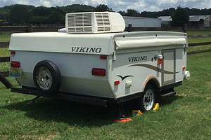2007 Viking Epic 1796s In Anniston  Al