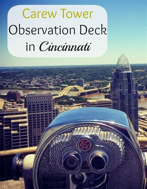 Carew Tower Observation Deck Parking by 268 Best Cincinnati Images On Kentucky Ohio