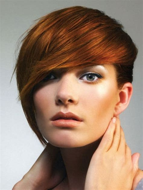rock chic short hair styles 2011 makeup tips and fashion