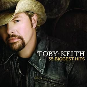 Image - Toby Keith - 35 Biggest Hits.jpg | LyricWiki ...