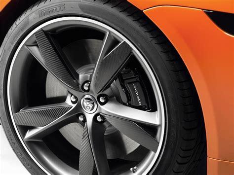 Jaguar F-type Firesand With Design And Black Packs