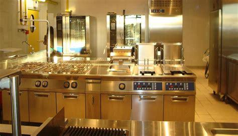 fourniture cuisine matériels de restauration