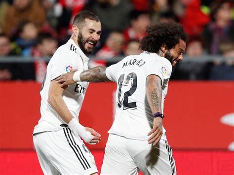 Real Madrid team news: Injury, suspension list vs ...