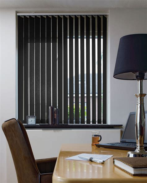 black window blinds vertical blinds uk cheap and practical window blinds