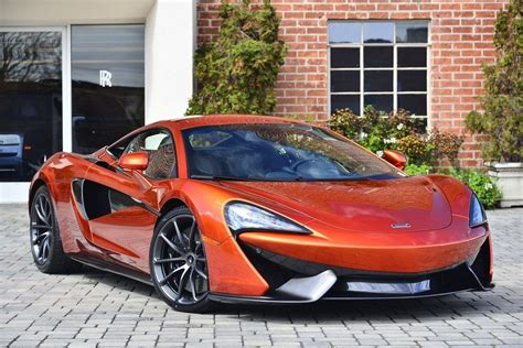 2019 Mclaren 570s Coupe by 2019 Mclaren 570s Coupe Beverly Ca 29138899
