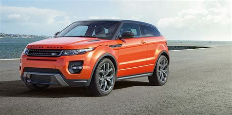Land Rover Discovery Sport v Range Rover Evoque clash will ...