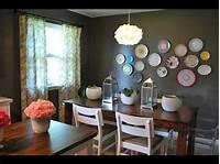 dining room wall art Dining Room Wall Decor~Dining Room Wall Art Ideas - YouTube