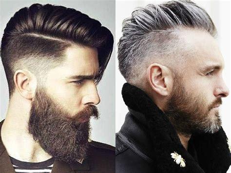 corte masculino degrade mens haircuts hair beard