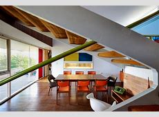 Modern House About Us