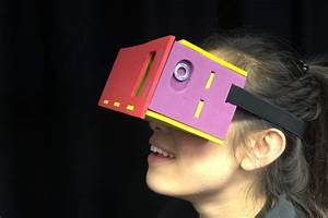 Virtual Reality Tomb Escape Game Design (Ages 9-12 ...