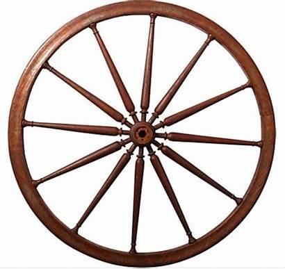 Wheel Clipart Wagon Wheels Wood Cliparts Clip