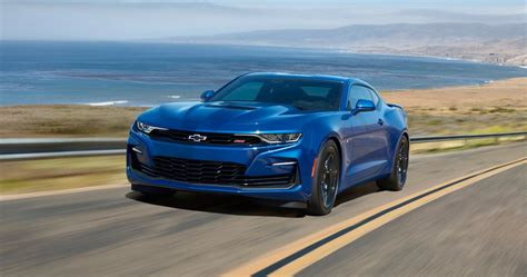 Chevrolet Camaro To Be Discontinued In 2023