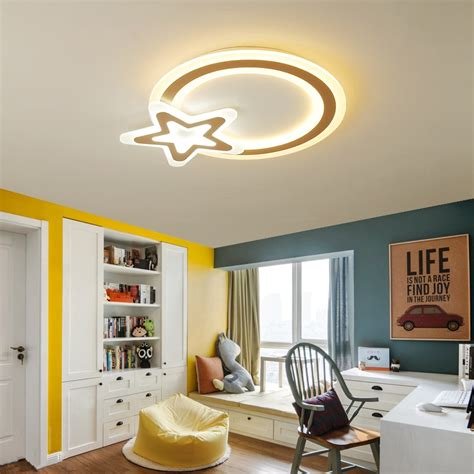 Led Lights For Room Where To Buy by Aliexpress Buy White Color Modern Led Ceiling