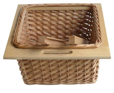 Kitchen Wicker Baskets  Kitchen Wicker Baskets