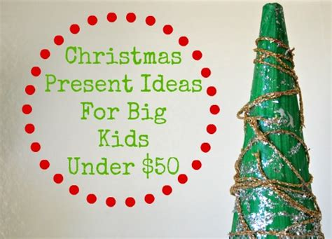 christmas present ideas 2012 planning with kids