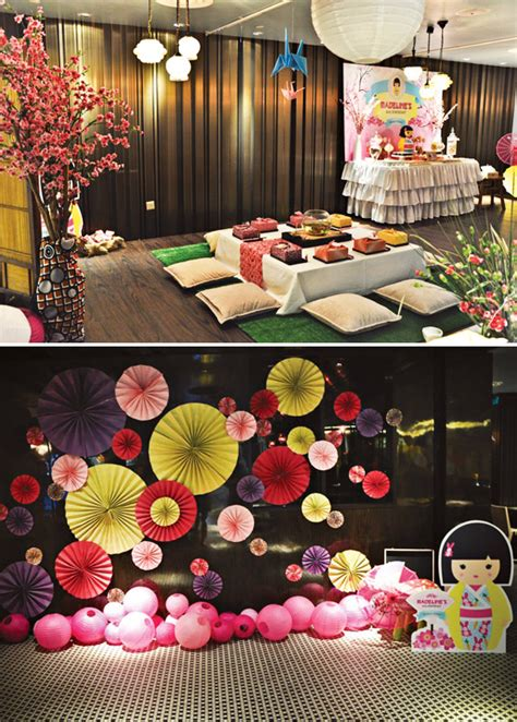 Stunning Cheap Japanese Party Decorations As Newest