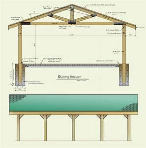 Picnic Pavilion Plans Plans DIY Free Download wood gumball