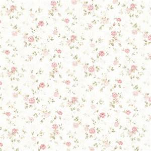 992 68348 pink delicate satin floral trail wallpaper With markise balkon mit vintage tapete floral
