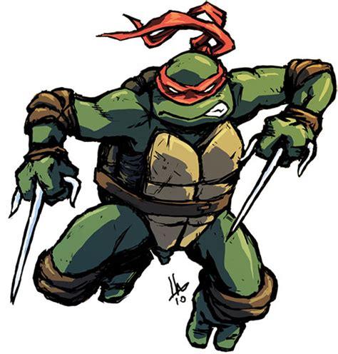 raphael teenage mutant ninja turtles early writeupsorg
