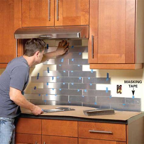 unique backsplash ideas for top 30 creative and unique kitchen backsplash ideas 10