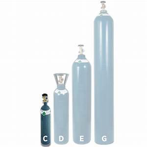 Speedgas C Size Pure Argon Welding Gas Cylinder Bottle Own ...