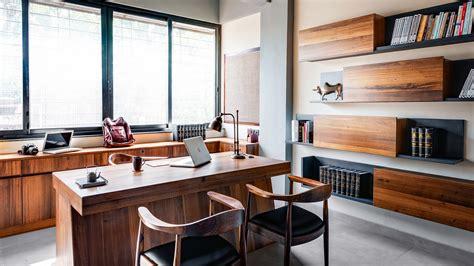 Architecture Interior Design Inside A Modern Law
