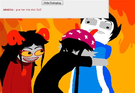 Homestuck Know Your Meme - image 524140 homestuck know your meme