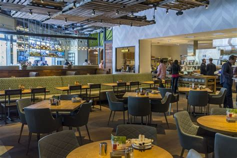 California Pizza Kitchen No 6 Brings Its 'next Chapter