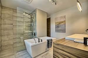 But Salle De Bain : portfolio salle de bain unemaison ~ Dallasstarsshop.com Idées de Décoration