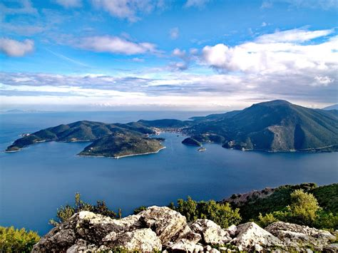 Great Things To Do In Ithaca Greece Agreekadventure