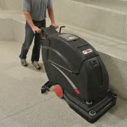 fang 20hd automatic floor scrubber demo video pro series