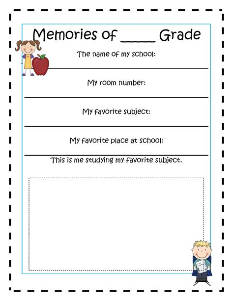 memory book templates 7 best images of memory book printables for adults dementia memory books printable templates
