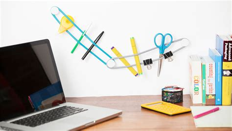 cool things for your desk 20 crazy cool desk organizers for your inspiration hongkiat