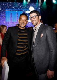 Will Smith Michael Jordan