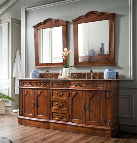 james martin amalfi double   traditional bathroom