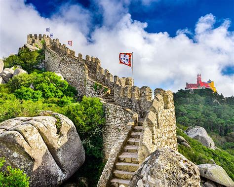 10 Awesome Day Trips From Lisbon Portugal - Adventure ...