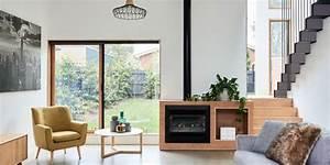 Une Maison Design Am U00e9nag U00e9e Comme Un Loft