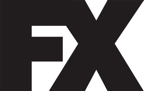 FX Logo / Television / Logonoid.com
