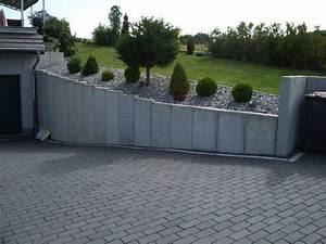 Steine Mauer Garten : l stein anlagen ~ Watch28wear.com Haus und Dekorationen