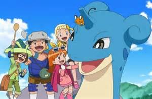 pokemon x and y anime