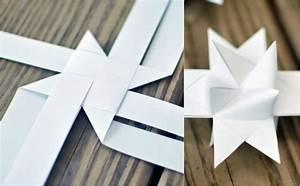 Anleitung Fröbelsterne Falten : origami stern falten und damit zu weihnachten dekorieren ~ Orissabook.com Haus und Dekorationen